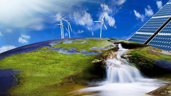 Рука помощи из Европы: Дания поможет Украине перейти на альтернативную энергетику