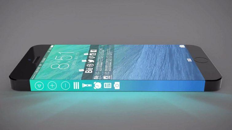 Неутешительный прогноз: с iPhone 8 скорее всего начнется крах мира гаджетов!