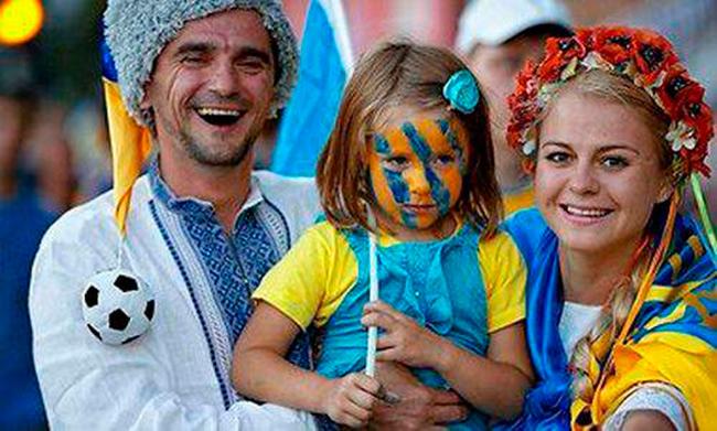 Население Украины сокращается — страна на грани демографического кризиса!
