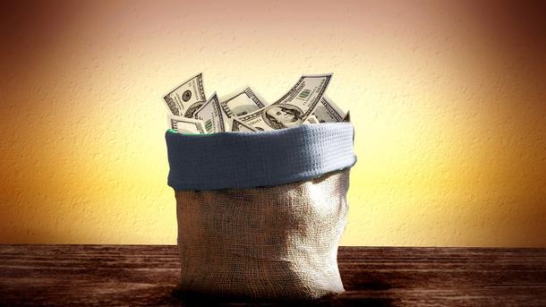 Курс доллара в Украине ползет вниз