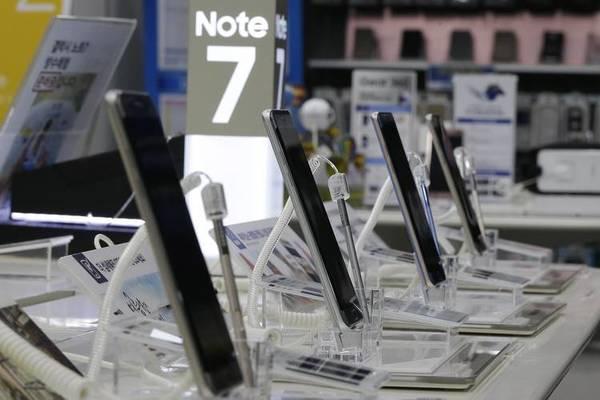 Почему они взорвались? Стала известна причина катастрофы с Galaxy Note 7