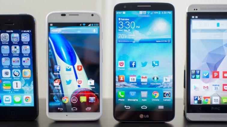 Дешево и… качественно! Обнародован рейтинг лучших «бюджетных» смартфонов