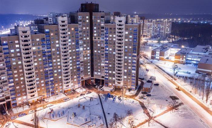 Накопить на квартиру в Киеве можно за 65 лет. Наверное нужно уже начинать!