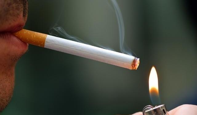 Кто «ест» бюджет? Курильщики!