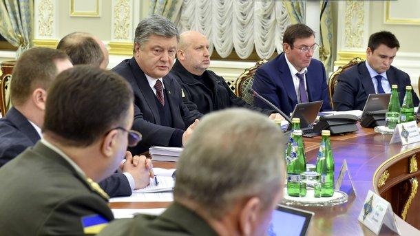 Порошенко рассказал, почему Украине стоит наращивать экспорт оружия