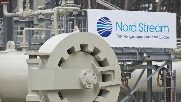 Порошенко и Меркель обсудят газопровод в обход Украины