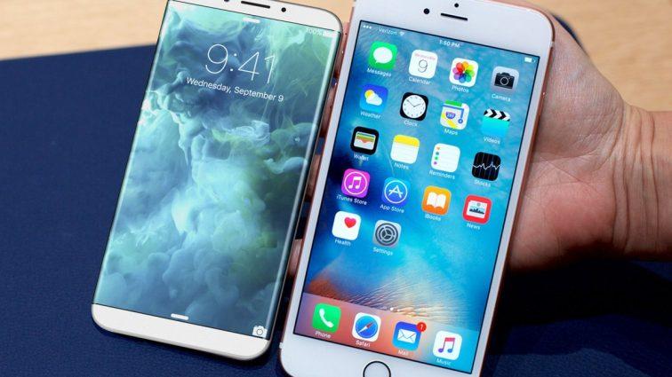 Несуществующий, но уже подвергнут критике: стало известно каким будет iPhone 8