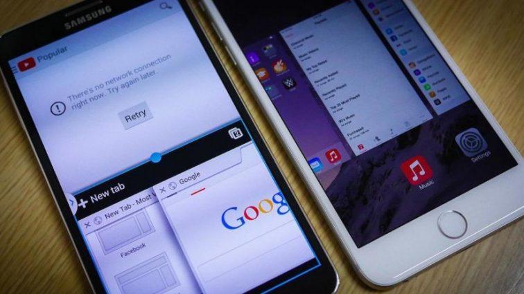 Чего на самом деле не хватает iPhone, чтоб быть лучше, чем Android — мнение пользователя