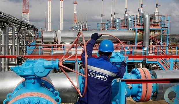 Украинцы целый год будут пользоваться российским газом