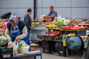 В Украине резко сократилась инфляция (инфографика)