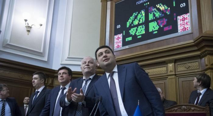 Правительство пересчитает все сбережения украинцев