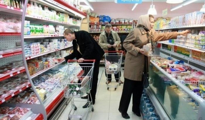 Инфляция превратит основные продукты в деликатесы