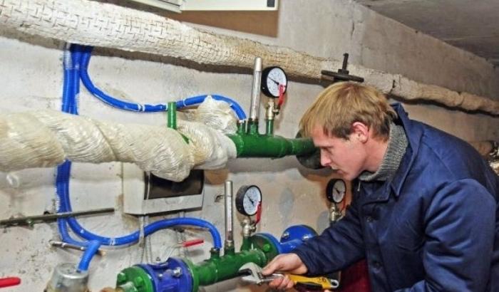 Тепло на ветер, или почему счетчики не помогают сэкономить на отоплении