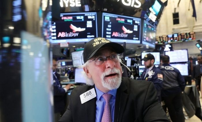 Дональд Трамп поднял Dow Jones до рекордного уровня, такого еще мир не видел