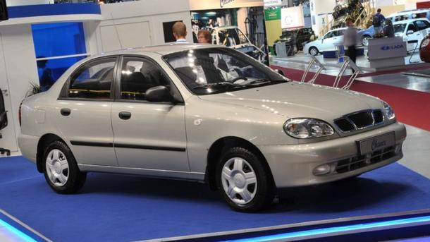 Самый «народный» автомобиль уже не продаеться! Стало известно, почему в Украине закончились «Ланосы»