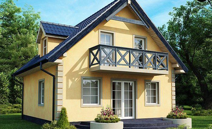 Нужен новый дом: строить или покупать?