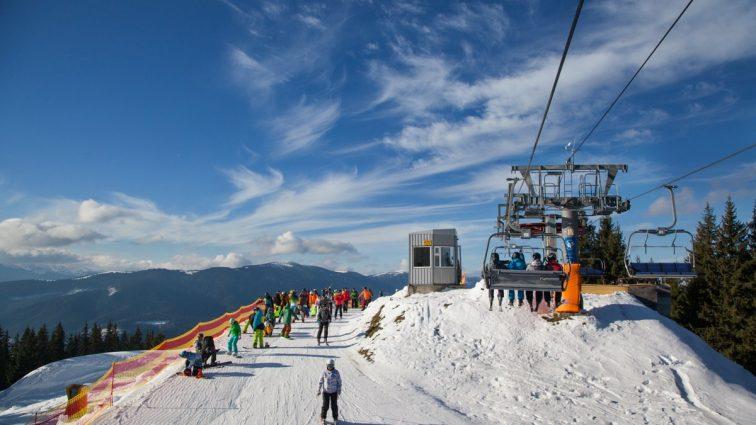 На лыжи – после праздников: актуальные цены на 6-ти популярных курортах