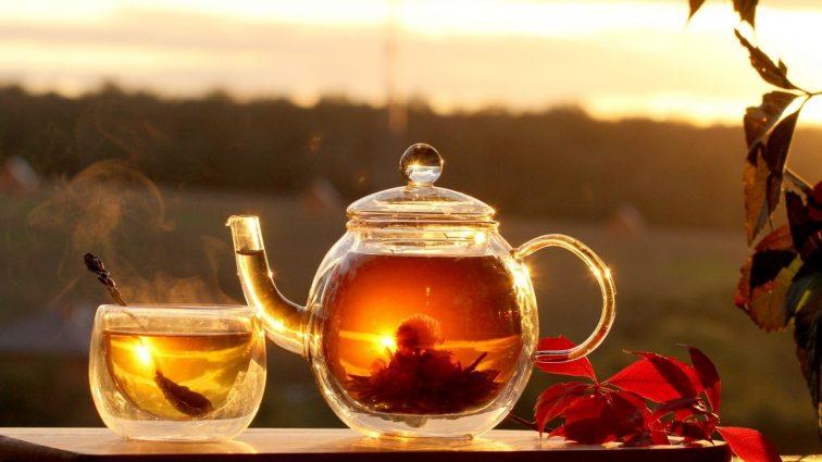 Красиво жить не запретишь! Держшахта купила чай и кофе по 6666 гривен за упаковку