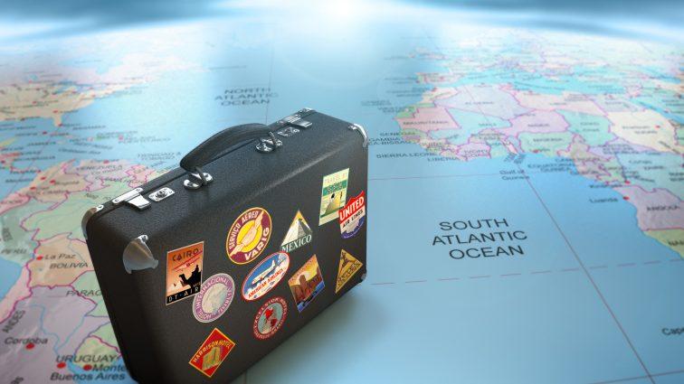 Названы самые дешевые направления для туризма в 2017 году