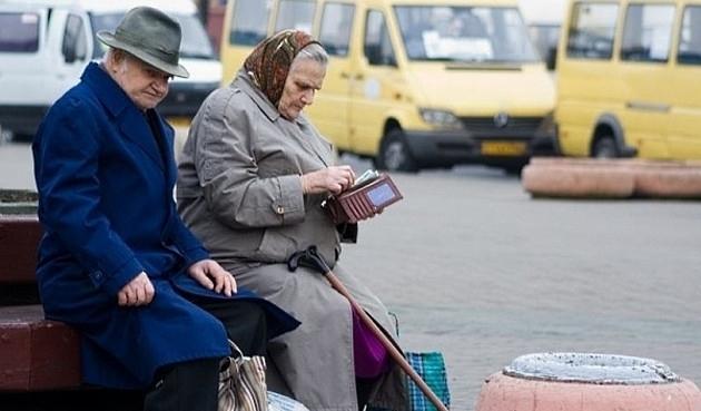 Кабмин пообещал пенсионерам «безбедную» старость