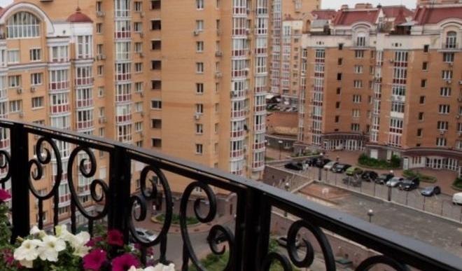 Цены на квартиры рухнут до уровня 90-х