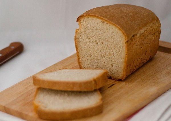 В какой области Украины самый дорогой хлеб?