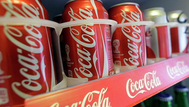 Трамп хочет запретить Coca-Cola производство в Мексике — СМИ