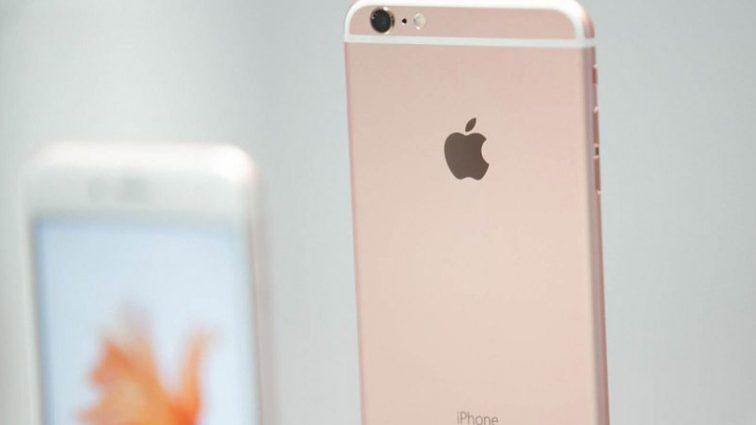 Рациональная покупка: как грамотно использовать место на 16-гігабайтному iPhone