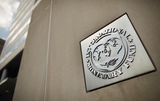 Прекратит ли  МВФ  сотрудничество с Украиной?