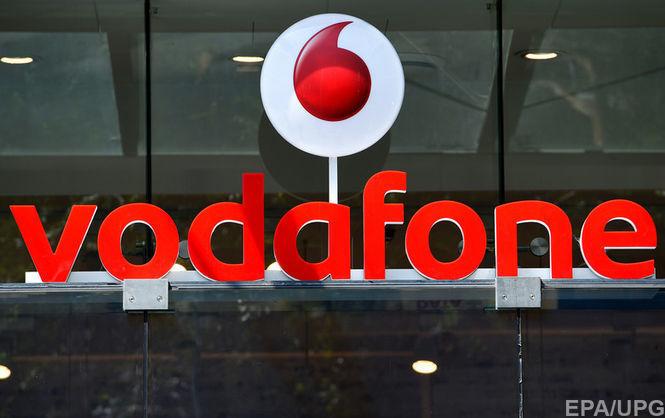 Vodafone Украина и Nokia обновят сети на востоке страны