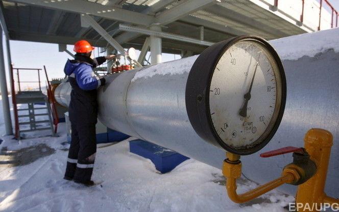 Польша меняет российский газ на норвежский – Нафтогаз