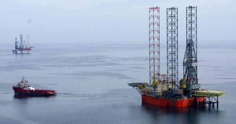 В Черном море обнаружили еще одно крупное месторождение газа