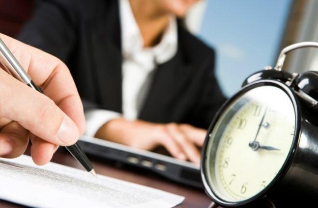 Украинских работодателей будут штрафовать за отказ дать отпуск сотрудникам