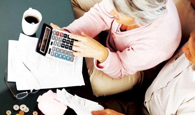Внимание, нововведение! Участникам АТО начислят пенсию досрочно