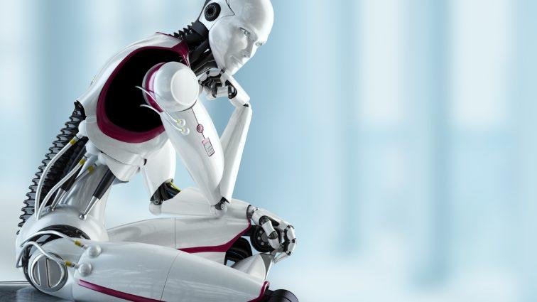 ХХІ век: китайская компания заменила 90% сотрудников роботами
