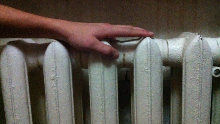 Шок-счета за тепло: как не платить за соседей (ФОТО)