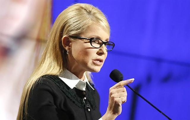 «За Гройсмана стыдно!»: Тимошенко обвинила премьера в махинациях и предложила ему уйти в отставку