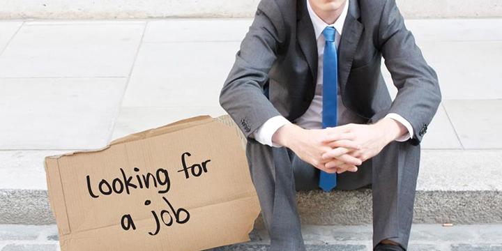 А где все остальные? В Украине зарегистрировано 429 тысяч безработных
