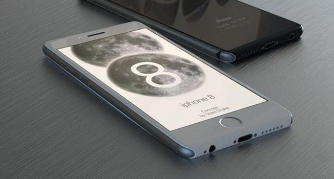 «У конкурентов сплагиатили?»: iPhone 8 оснастят дисплеями от Samsung