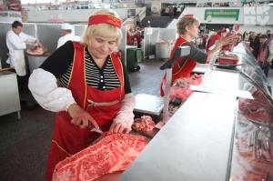 Будут ли украинцы есть свинину в этом году?