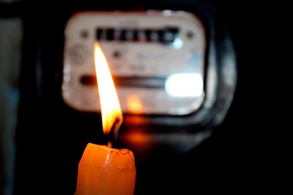 Будьте готовы! Украинцев пугают периодическими отключениями электроэнергии