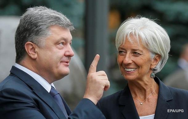 «Осталось утрясти несколько моментов», — в МВФ рассказали о переговорах относительно нового транша