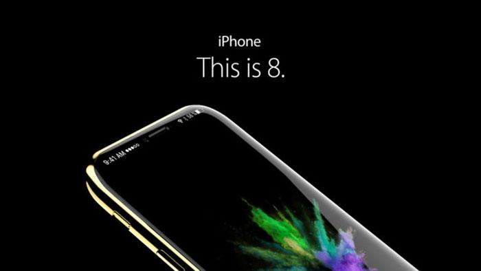 «Недавно ведь только седьмой появился!»: iPhone 8 появится на три месяца раньше