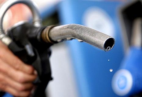 Пересаживаемся на маршрутки: цены на топливо снова выросли