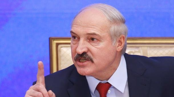 Лукашенко выразил недовольство сотрудничеством с РФ