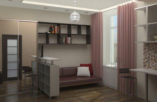 Почему украинцы все чаще выбирают мини-квартиры
