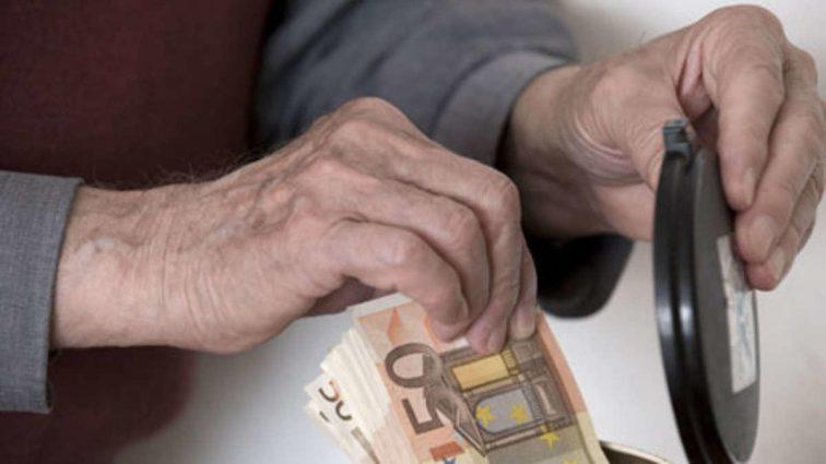 Пенсия больше 200 тыс гривен: миф или реальность?