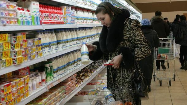 Дожились люди добрые! 60% украинцев плохо одеваются и «недоедают»
