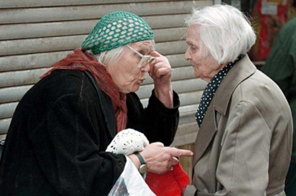 Либо пенсия, либо зарплата: украинских пенсионеров лишат возможности работать
