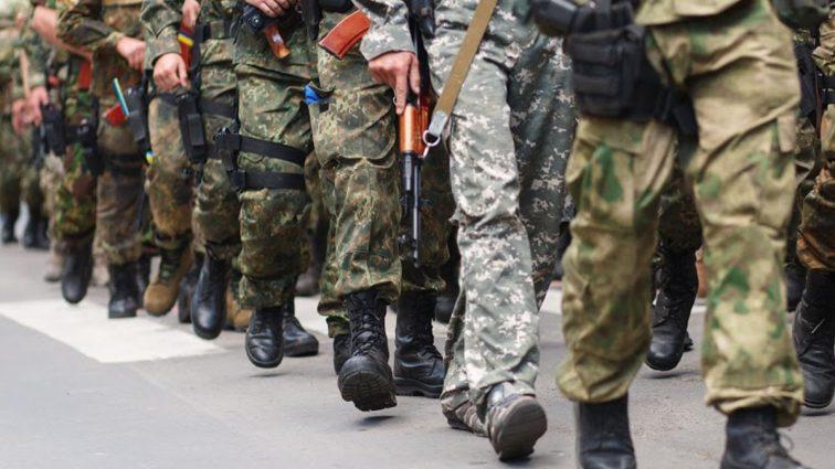 Армии не избежать: что ждет украинцев во время призыва 2017